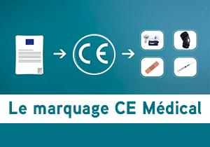 Le b.a-ba du marquage CE médical en 2 minutes