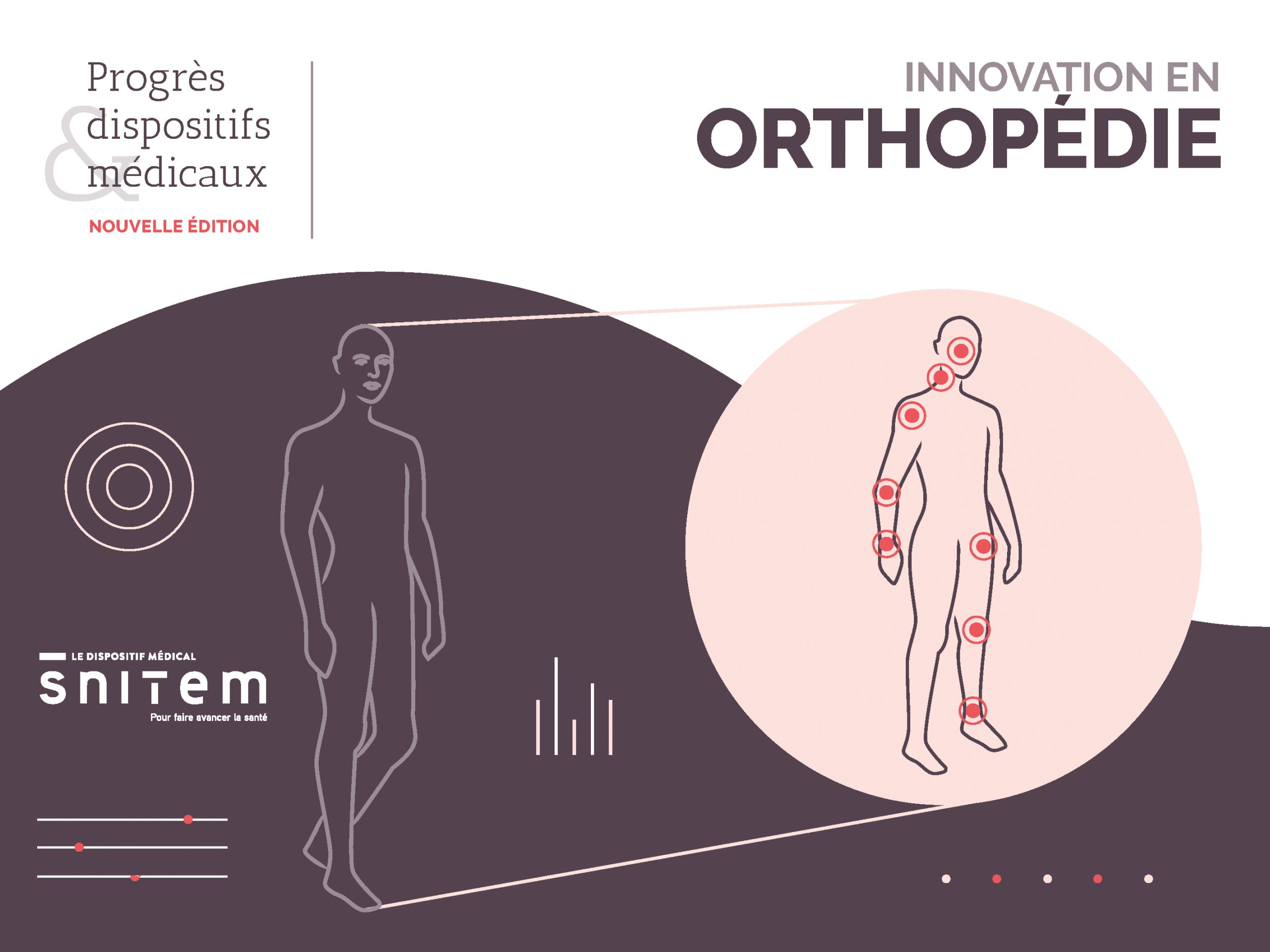Livret orthopédie - édition 2020