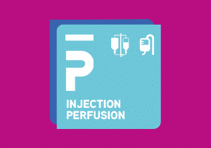 Injection-perfusion