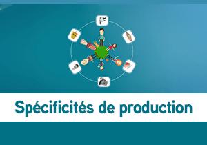 Les spécificités du modèle de production industriel des dispositifs médicaux