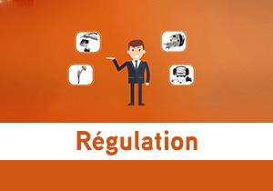 Le b.a-ba de la régulation du secteur