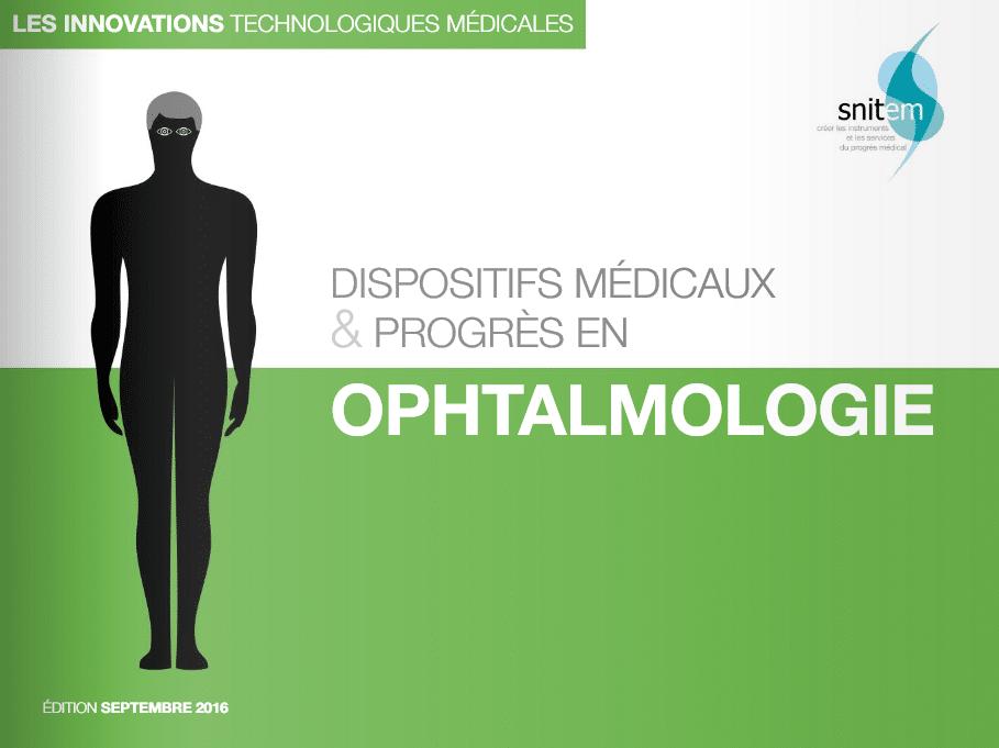 Livret ophtalmologie
