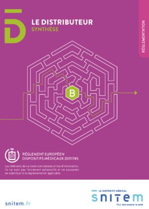 Nouveau règlement DM & opérateurs économiques : quelles évolutions pour le distributeur ?
