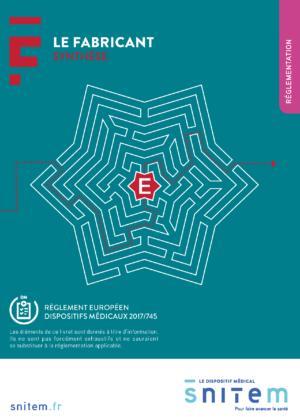 Nouveau règlement DM & opérateurs économiques : quelles évolutions pour le fabricant ?