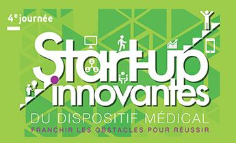 4e Journée start-up innovantes du DM - 6 juin 2018
