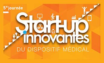 5e Journée start-up innovantes du DM - 14 mai 2019