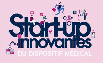 Journée start-up innovantes du DM