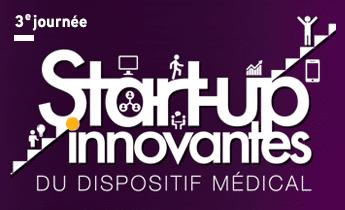 3e Journée start-up innovantes du DM - 31 mai 2017