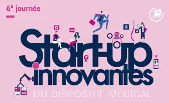 6e Journée start-up innovantes du DM - 13 avril 2021