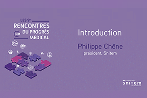 1 - Introduction – Philippe Chêne
