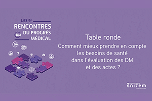 6 – Table ronde & conclusion
