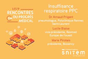 5 - Insuffisance respiratoire
