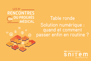 6 - Table ronde